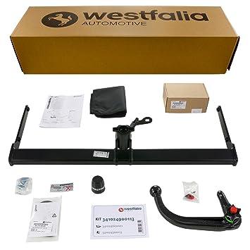 Westfalia Desmontable Remolque para Vitara (Modelos a Partir de 03/15)/SX4