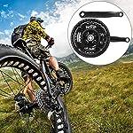 BYARSS-Pedivella-in-Acciaio-ad-Alto-tenore-di-Carbonio-24-34-42T-con-Copertura-per-Catene-per-Bicicletta-da-Strada-per-Mountain-Bike-a-velocita-variabile