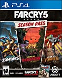 Far Cry 5 Season Pass - PS4 [Digital Code]