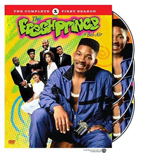 The Fresh Prince of Bel-Air: Season 1 (Best Fresh Prince Of Bel Air Episodes)