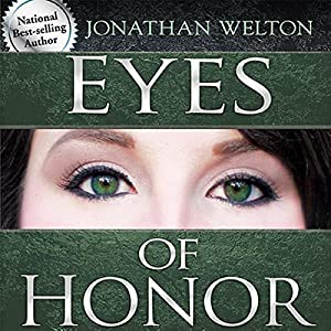 Eyes of Honor Audiobook