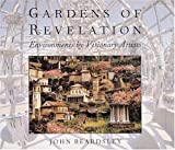 Front cover for the book Gardens of Revelation: Environments by Visionary Artists by John Beardsley