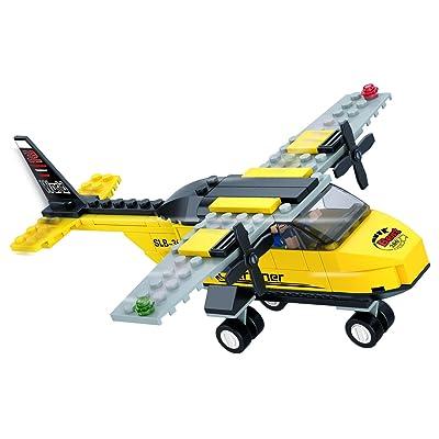 Sluban M38-B0360 - Avion d'entraînement