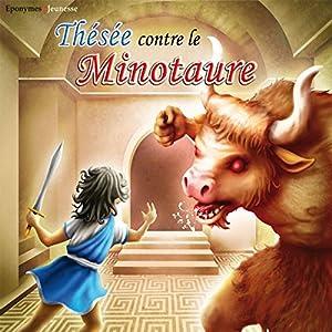 Thésée contre le Minotaure Audiobook