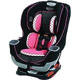 Graco 葛莱 Extend2Fit 儿童汽车安全座椅,Kenzie, 均码
