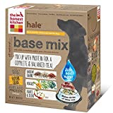 Honest Kitchen The Hale Organic Whole Grain Base Mix - Natural Human Grade Dehydrated Dog Food Just Add Protein, 7 lbs (Makes 29 lbs)