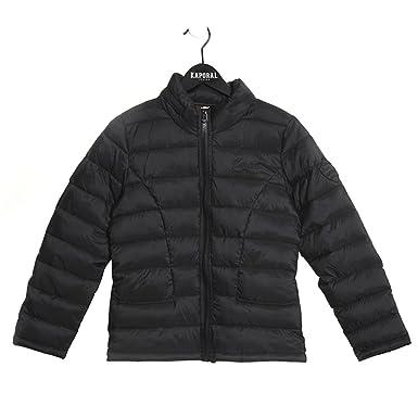 Vêtements Accessoires Et Noir Fille Doudoune Pexod Kaporal xqIIYF