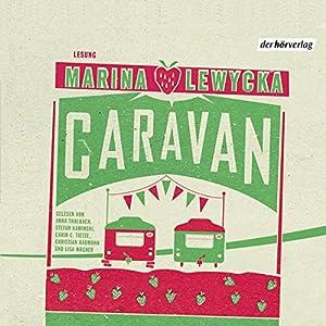 Caravan Hörbuch