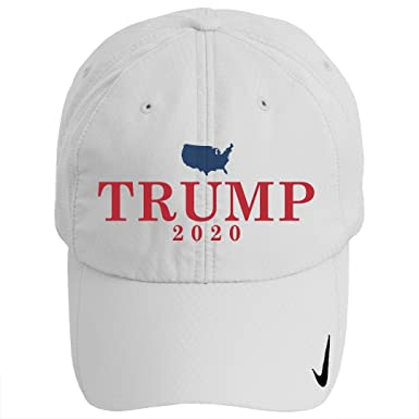 6041ecf406003 Image Unavailable. Image not available for. Color  Trump for America 2016  Nike  Sphere Dry Hat