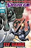SILENCER #7 RELEASE DATE 7/25/2018