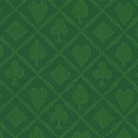 Brybelly Polyester Suited Speed Cloth, 10-Feet, Green