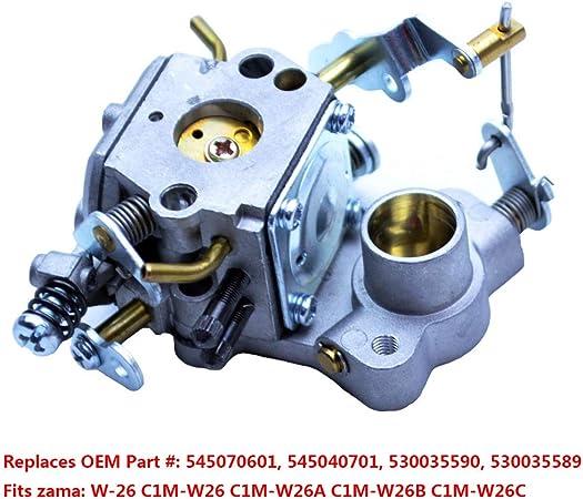 Carburetor priemr bulb For Poulan zama C1M-W26C 545070601 545040701 530035590