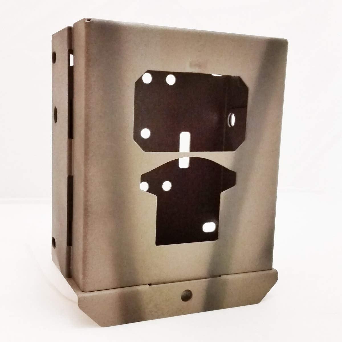 Camlockbox Compatible with HCO Spartan Go Cam Models in Description