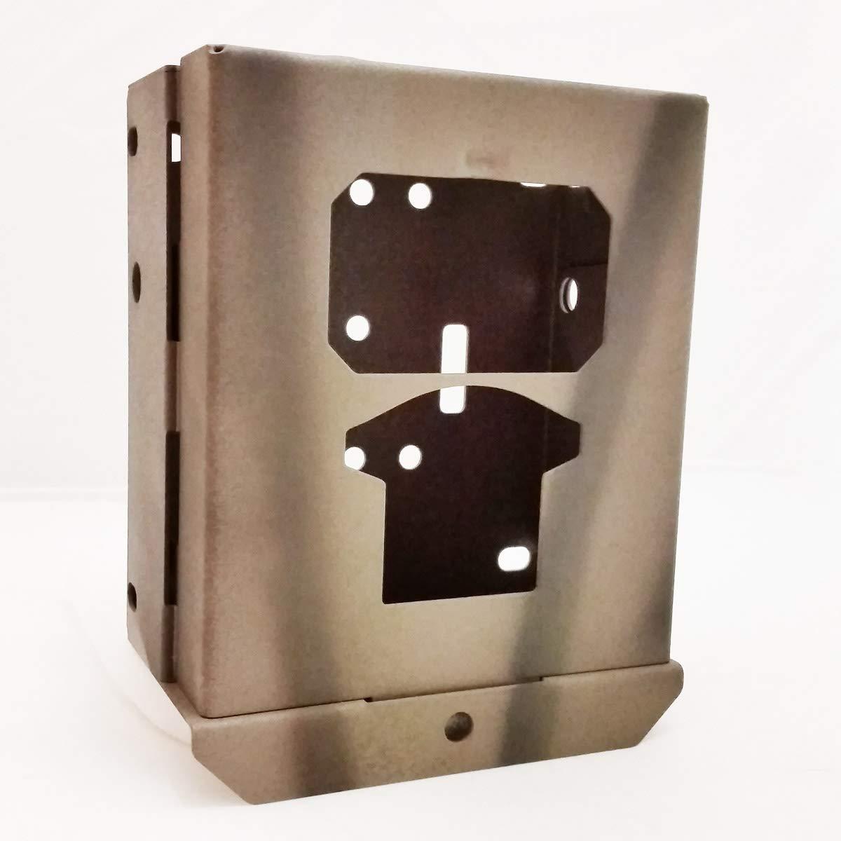 Camlockbox Compatible with HCO Spartan Go Cam Models in Description by CAMLOCKbox