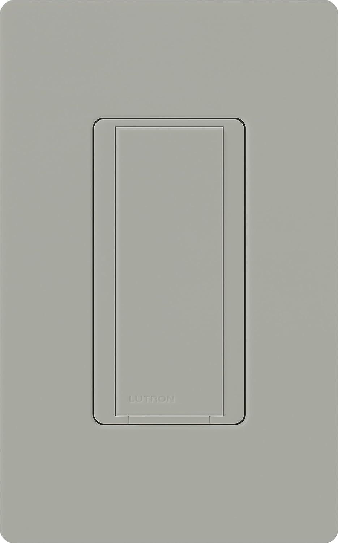 Lutron MA-AS-LA Maestro Multi-Location Companion Switch, Light ...