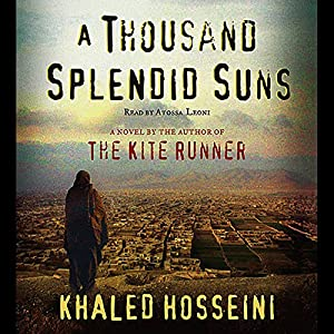 A Thousand Splendid Suns Audiobook