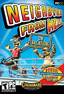 neighbours from hell 2 apk full version