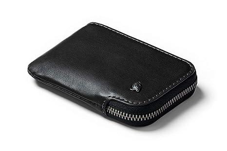 a0e3445456fca Bellroy Herren Leder Geldbörse und Karten Etui Card Pocket Black ...