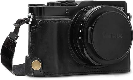 Megagear Mg1563 Panasonic Lumix Dc Lx100 Ii Ever Ready Kamera