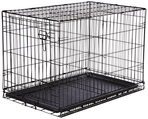 36x23x25 Quot Medium Safety Secure Folding Sturdy Metal Dog
