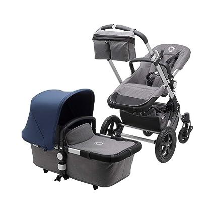 carrito bebe bugaboo camaleon 3 edicion limitada sahara (Reacondicionado Certificado)