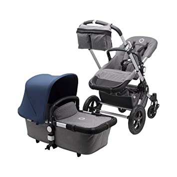 carrito bebe bugaboo camaleon 3 edicion limitada sahara (Reacondicionado Certificado): Amazon.es: Bebé
