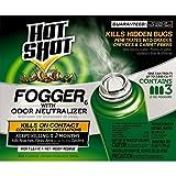 Hot Shot Fogger6 with Odor Neutralizer