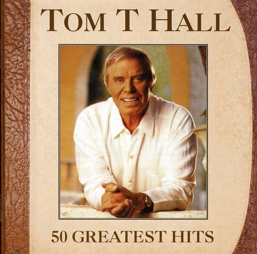 Price comparison product image Tom T. Hall - 50 Greatest Hits