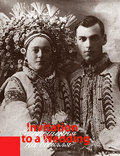 Invitation to a Wedding: Ukrainian Wedding Textiles and Traditions