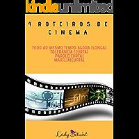 4 Roteiros de cinema: BUNDLE