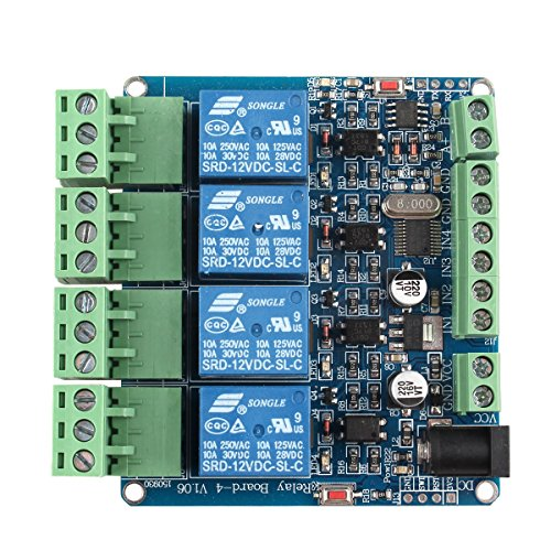 Thing need consider when find rs485 relay module? | Top Products Reviews