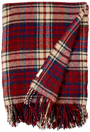 Pendleton Motor Robe, Pittock Throw,