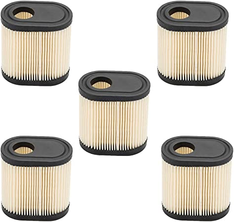 Air Filter Kit Replaces Lawn Mower For LEV120 LV195EA OVRM105 OVRM65 TECUMSEH