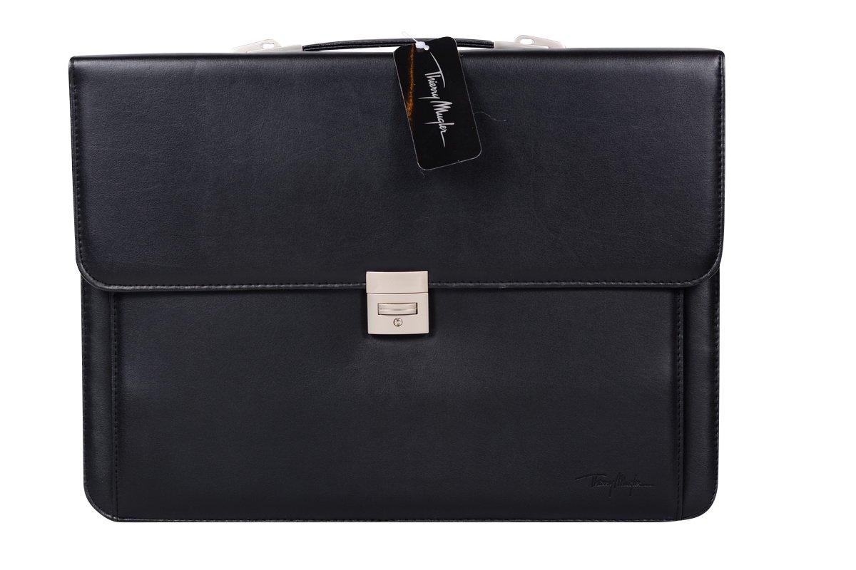 Lime Shop Thierry Mugler Porte-documents Porte-documents Sacoche pour ordinateur portable B0045533V4