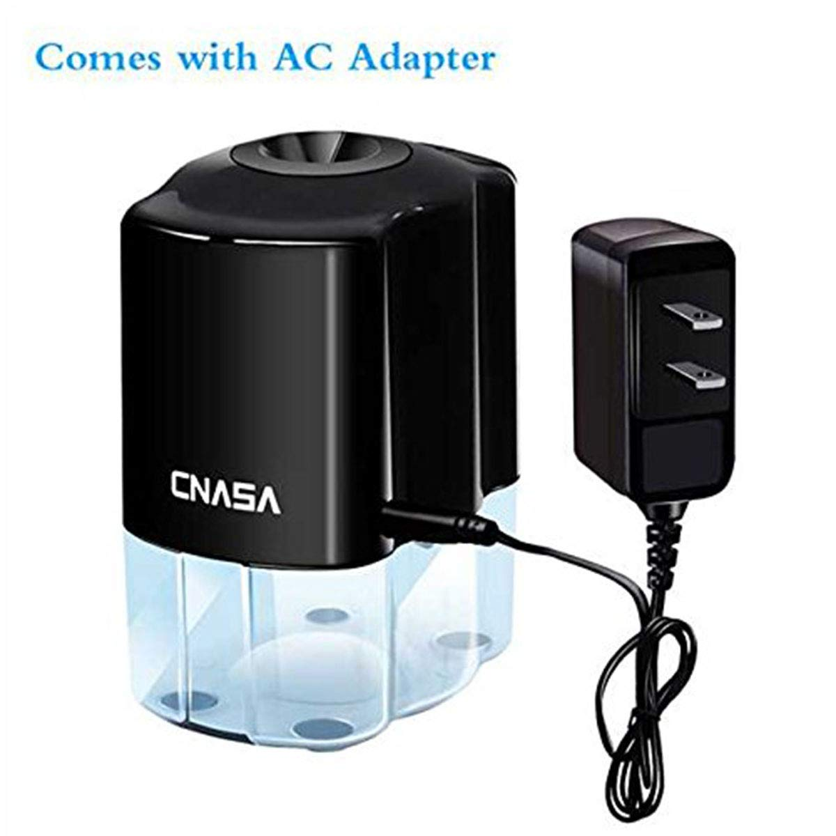 Automatic Electrical Sharpener for NO.2 Pencils and Colored Pencils,Portable Electric Sharpener by CNASA (Image #9)