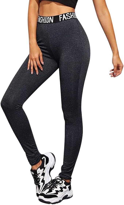 cinnamou Pantalones Mujer, Moda Pantalones Deporte Pantalon ...