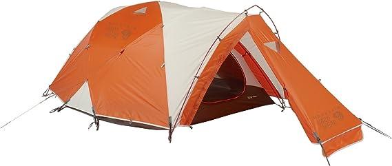 Tenda da campeggio Mountain Hardwear AC 2 rosso blu