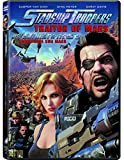 Starship Troopers: Traitors Of Mars Bilingual