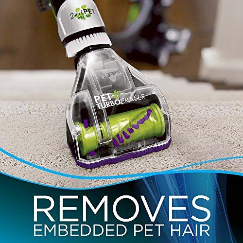 Bissell 1650A Pet Hair Eraser Vacuum