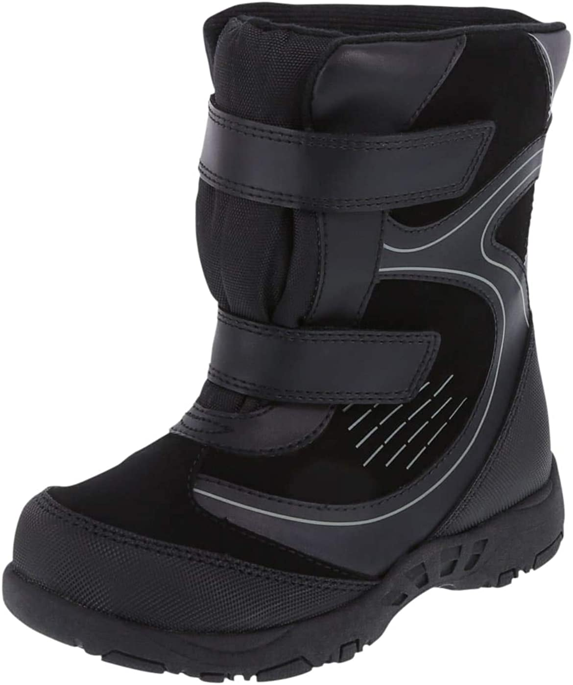 30 Snowboard Boots Rugged Outback Boys Zo