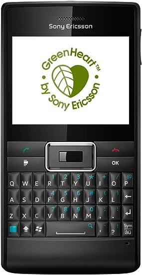 Sony Ericsson Aspen - Smartphone libre (pantalla de 2,4