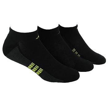 Adidas Climacool del Hombre Superlite (Negro/Grafito/Lab Lime, 6 – 12