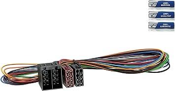 Radioanschlusskabel Verlängerung Iso Iso 1 Meter Elektronik