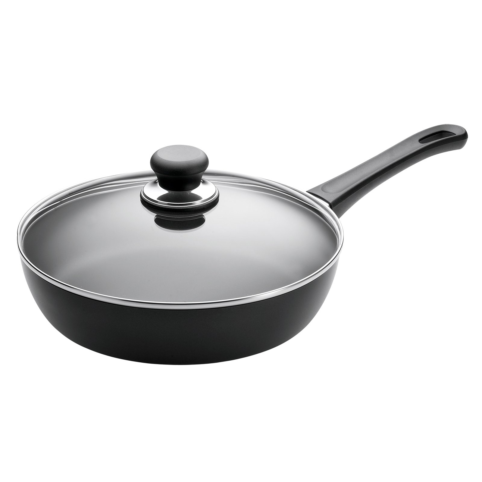 10.5'' Covered Saute Pan