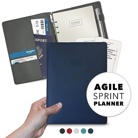 Amazon.com: Kosmos planificador (non-dated). Lograr los ...