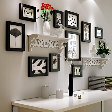 Tang Chao Photo Frames Shelves Photo Wall Photo Frame Wall Creative