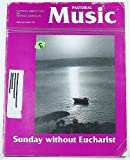 img - for Pastoral Music (Volume 20 Number 3, February-March 1996) book / textbook / text book