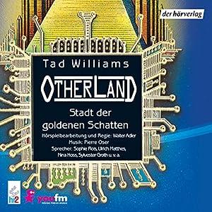 Stadt der goldenen Schatten (Otherland 1) Performance