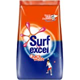 Surf Excel Quick Wash Detergent Powder - 1 kg