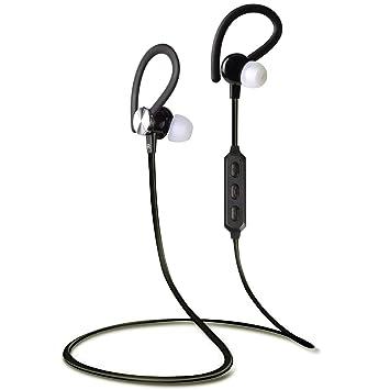 Auriculares Bluetooth 4.1, Oke - Auriculares in-ear inalámbrico ...